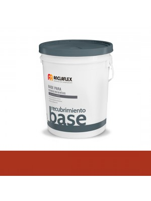 Recubrimiento Base N Color 530 20 Lt Anclaflex
