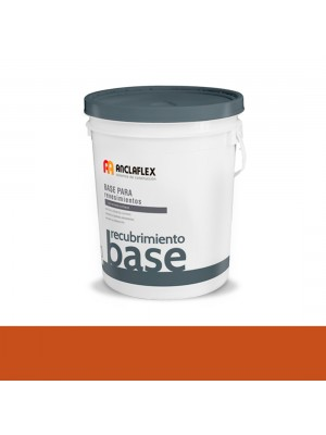 Recubrimiento Base N Color 480 4 Lt Anclaflex