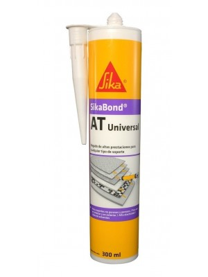 Adhesivo SikaBond-AT Universal 300mL Sika